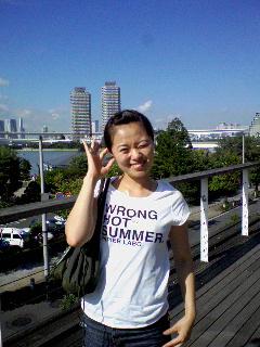 改めて夏!